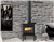 J.A. ROBY Polaris EPA Wood Burning Stove