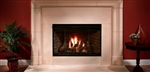 Majestic Reveal B Vent Gas Fireplace