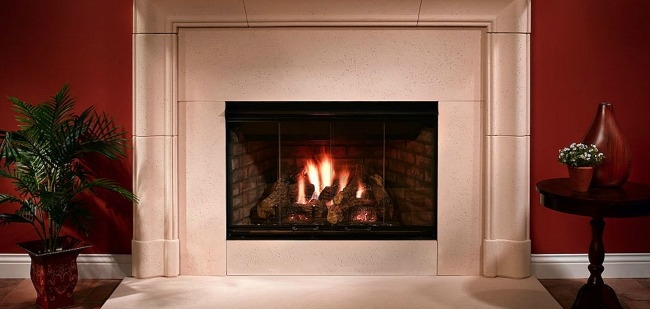 majestic reveal b vent gas fireplace at obadiah s woodstoves rh discountstoves net b vent gas fireplace efficiency b vent gas fireplace without glass