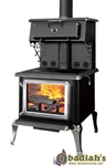 J.A. Roby 2500 Cuisiniere Cookstove