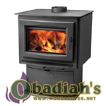 Napoleon S9 Contemporary Wood Stove