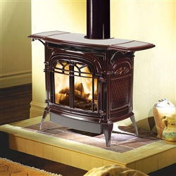 Vermont Castings Stardance Direct Vent Gas Stove