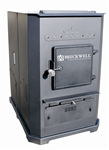P8500 The Breckwell Multi-Fuel Furnace