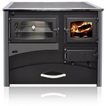 ABC Products Concept 2 Air Wood Cookstove