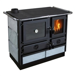 Magnum Wood or Coal Cookstove