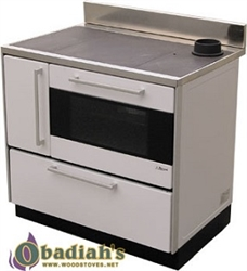 MBS Royal 900 Wood Cookstove