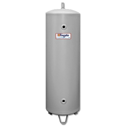 Vaughn 120 Gallon Range Boiler