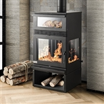 Teba Therm TKS-15 Coal Cookstove