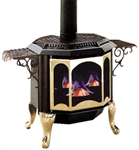 J.A. Roby Vulcain Oil Stove