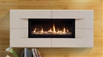 Majestic WDV500 Echelon Direct Vent Gas Fireplace