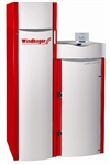 Windhager BioWIN 210 Automatic Boiler