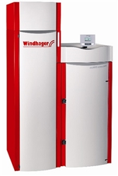 Windhager BioWIN 260 Automatic Boiler