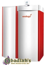 Windhager BioWIN 600XL Automatic Boiler