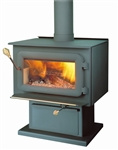 Flame Energy XTD 1.5 Wood burning Stove
