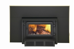 Flame Energy XTD 1.5-I Wood Burning Insert