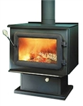 Flame Energy XTD 1.9 Wood burning Stove