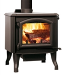 J. A. Roby Atmosphere Wood Stove