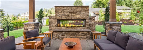 Natural Gas And Propane Fireplaces