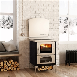 De Manincor Domina Wood Cookstove