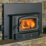 Regency Cascades i2500 Hybrid Wood Fireplace Insert