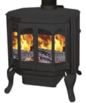 J. A. Roby Mystere Classic Wood Stove