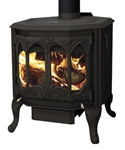J. A. Roby Mystere Wood Stove
