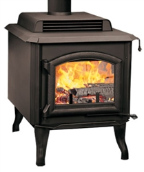 J. A. Roby Ultimate Wood Stove