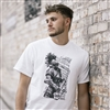 """Knight Sax"" Unisex T-Shirt"