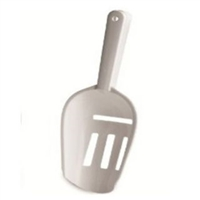 Emi-Yoshi Emi-199S Slotted Ice Scoop Scoops