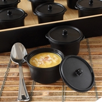 EMI-Yoshi Emi-620 Mini Micro Cooking Pots 20 Sample Dishes
