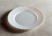 "Emi-Yoshi  Emi-Rep-9 9"" Disposable Plastic Dinner Plates"