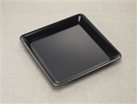 "Emi-Yoshi Emi-1111 Disposable Square Serving Trays 10.75"" By 10.75"""