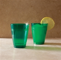 Emi-Yoshi Emi-Retr10r Disposable Plastic Rock Tumbler Cups