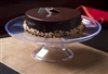 "Emi-Yoshi Emi-ECS 12"" Disposable Clear Cake Stand 6 Cake Stands"