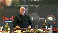 COOKING WITH CARLO ---  February. 20, 2020
