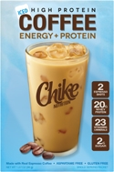 Chike Iced Coffee (Single Serving Packets)