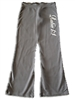 Ratio 1:1 Ladies Fitness Pant - Gray