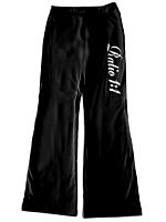 Ratio 1:1 Ladies Fitness Pant - Black