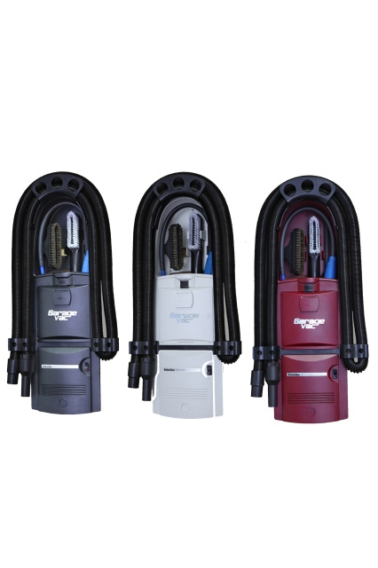 Garage Vacuum GarageVac Fixture Depot Larger Photo Email A Friend