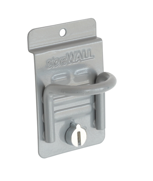 Larger Photo ...  sc 1 st  Fixture Depot & Storewall Closed Loop Hook | Garage Slatwall Closed Look Hook ...