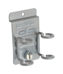 Storewall Double Loop Hook Fixture Depot