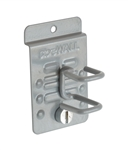 Storewall Square Loop Hook Fixture Depot