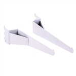 Pipeline Set of Shelf Brackets