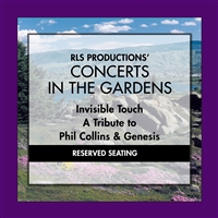 Invisible Touch : A Tribute to Phil Collins,