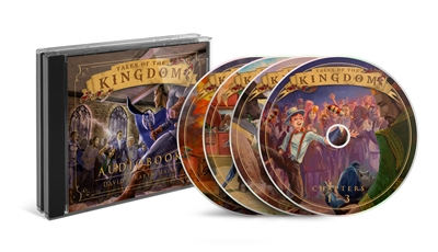 Tales of the Kingdom Audio Book