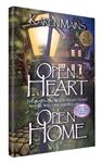 Open Heart, Open Home by Karen Mains