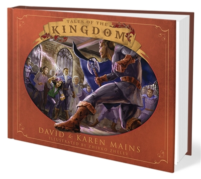 Tales of the Kingdom - 30th Anniversary Edition