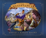 Tales of the Resistance by Karen & David Mains