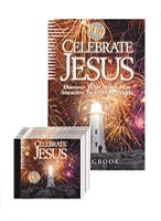 Worship Leader's Music Package for Celebrate Jesus