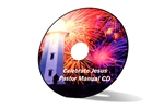 Celebrate Jesus Pastor's Manual on CD-ROM